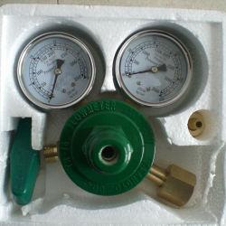 Tipo japonês todos os materiais de latão Regulador de Gás oxigênio (2W16-2088)