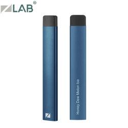 2020 Melhor Cigarro electrónico 500 baforadas de cigarro e descartáveis com potência suficiente Bateria