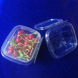 Plastik für Nahrungsmittelverpackungs-Wärmer-Grad-Raum-Ablagekasten-Behälter