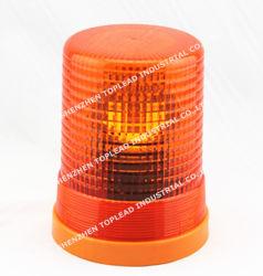 De roterende Lamp Kl700 van de Waarschuwing van de Stroboscoop van het Baken van het Halogeen van het Verkeer van het Signaal