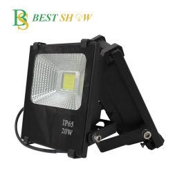 AC85-265V IP66 10watt 20watt 30watt 50watt 70watt 100watt 150watt 200watt 300watt 400watt 500watt LEDのフラッドライトEpistar SMD2835