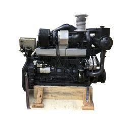Hot Sale Brand New 6 cylindres 107kw-167kw Sdec Sc7h moteur Diesel de série pour une utilisation marine