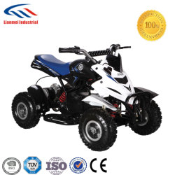 49cc Electric Starts Quad Bike Fashion Atv Voor Kinderen