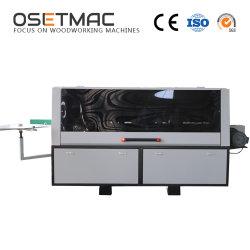 máquina de carpintería Osetmac borde semiautomático Bander Sys-300 para el PVC y madera Strip fabricante de máquinas de cantos