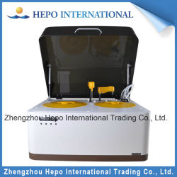 Zero Defect Hospital Equipment Auto Chemistry Analyzer Laboratory Equipment