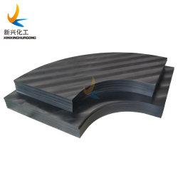 Химической защитой пластик UHMW полиэтиленовые HDPE блока цилиндров
