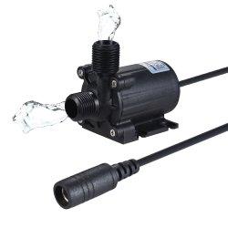 Pompa centrifuga senza spazzola solare sommergibile bassa di CC di pressione bassa del consumo per la macchina gonfiabile di risparmio acqua/del raggruppamento