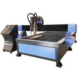Buen precio Zk 1530 Máquina cortadora de plasma CNC
