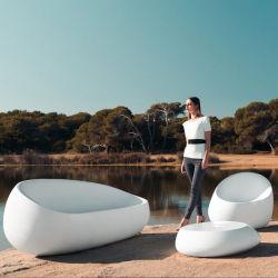 Y094 섬유유리 가구 슈퍼마켓 또는 홈 또는 public 지역을%s 유유한 가정 실내 옥외 현대 소파 의자