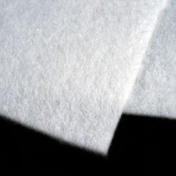 PP/polymère Pet de la construction de l'aiguille géotextile non tissé de punch