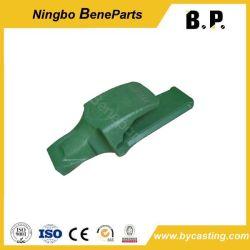 As peças de substituição esco Dentes de caçamba 5857A-V51