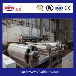 Большой провод облучение машины для обработки термоусаживающиеся ленты обвязки