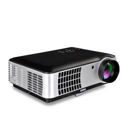 2020 Projektor-Radioapparat WiFi des neuen Aufsteigen-voller HD des Projektor-1080P