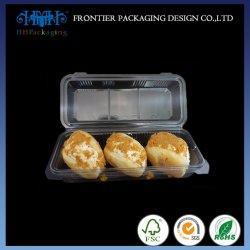 De beschikbare Container van het Voedsel van de Maaltijd Prep, de Container van de Fruitsalade