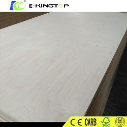 최신 판매 산업 박달나무 합판 제품