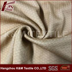 75D*100d 100% полиэстер сетка хлопок жаккард Brocade Fabric