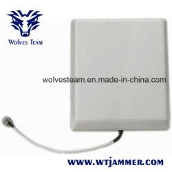 50W Outdoor pendaison antenne pour téléphone cellulaire Signal Booster (800-2500MHz)