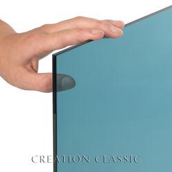 زجاج سلامة المبنى الزجاجي المنقوع 8.76 مم 12.76 مم 10.76 مم شفاف وملون