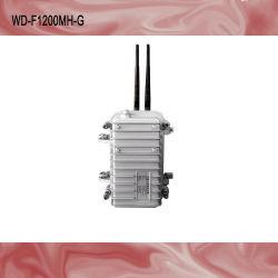 Powerline wi-FI Adapter met 1200MH