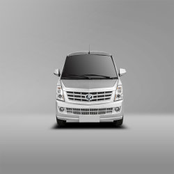 Kingstar VC5 7-11 sièges de l'essence Mini-fourgonnette Euro 4