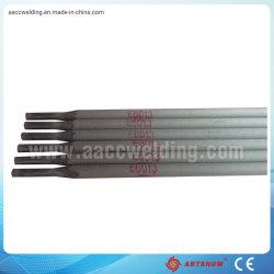 Сварка электродом индивидуальные углеродистая сталь, E6013/E7018/E7016/E6011 экспорта во всем мире