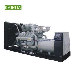 1500kVA de generación de energía del motor diesel Perkins grupos electrógenos para la venta