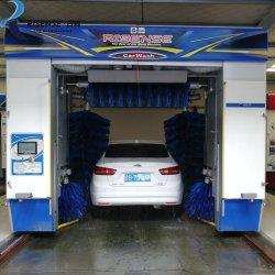 Автоматический поворотный мойки оборудования / Car Wash System - гибкие. Надежный. Низкие расходы на обслуживание