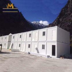 Экономичные модульные конструкции для мобильных ПК до места размещения в лагере