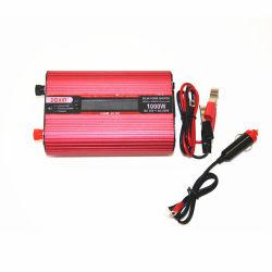 DOXIN 1000W DC12V zu AC110V 220V intelligent weg vom Rasterfeld-Energien-Inverter-Auto-Konverter mit LCD-Bildschirmanzeige und Anschluss USB-2