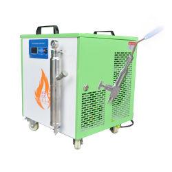 산소 수소 가스 불꽃 밀봉 실험실 기기 실리카 유리 튜브