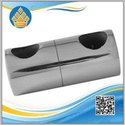 Corrimão Grades de acessórios para tubos de aço inoxidável Suporte da Barra