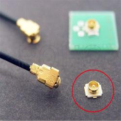 Ufl de alta qualidade/Ipex/Mhf conector coaxial de RF para o PCB e telefone de cabo