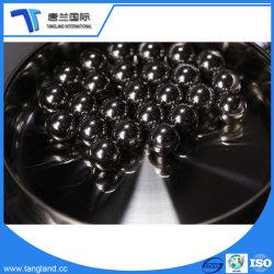 마르텐시틱 스테인리스 스틸스 스테엘 볼 AISI440/440c/420/420c, 좋은 품질의 핫 세일