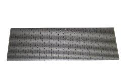 Aletta ondulata in alluminio per scambiatore di calore radiatore intercooler