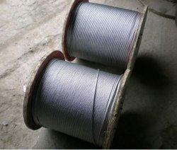 AISI 316 4мм тросик из нержавеющей стали для троса управления