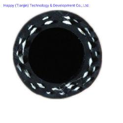 flexibler Hochdruckgummiwasser-Schlauch der luft-2.0MPa/300psi