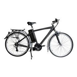 Стильный дизайн 26'' Li-ion аккумулятор электрический помочь горных велосипедов дорожного движения цены для изготовителей оборудования