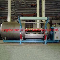 Высокая температура Промывка под высоким давлением на основе красителя с зажимными приспособлениями машины для текстильной промышленности шаблон Jigger ткань материал и подкладка из текстиля