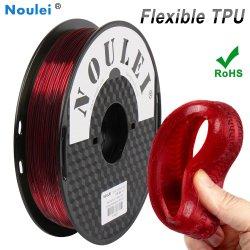 filamenti della stampante 1kg/Roll del collegare TPU 1.75mm dei materiali di stampa 3D