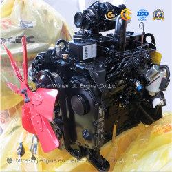 4btaa 3.9L 125HP moteur Diesel pour camion voiture Machine de construction du chariot
