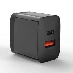 Nuevo cargador de viaje llegó para el iPhone 12 USB adaptador de corriente para el uso del teléfono
