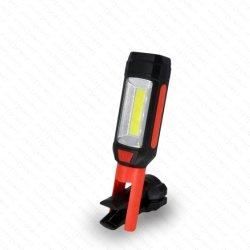 Imán de portátiles de la base de Clip de mazorca de inspección de la luz de LED de trabajo