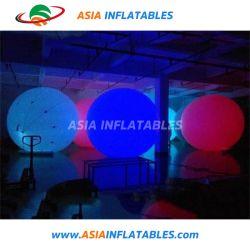 Balão de terra insuflável engraçadas/ almofada insuflável Balão de Luz
