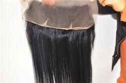 Vergine Human Hair Lace frontale al prezzo all'ingrosso (dritto)