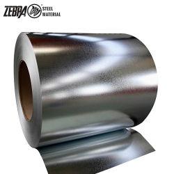 [بربينت] يغلفن فولاذ ملف مصنع/[شيت/بّج/دإكس51د/] الصين حديد فولاذ
