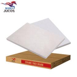 Placa de fibra cerámica resistente al fuego a alta temperatura a bajo precio Para cocina de madera