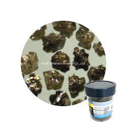 Poudre de diamant synthétique abrasif industriel Fvg-200 Prix par carat