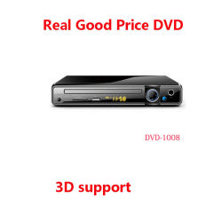 Новые цифровые DVD высокого Evd цифровой проигрыватель компакт-дисков VCD плеер Дома с реальной ценой