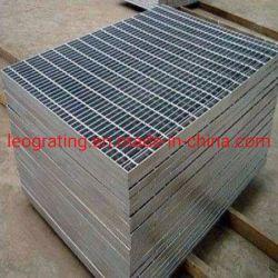 Heiße eingetauchte Galvanzied Stahlstärken-Gehweg-Ineinander greifen-Vergitterung der vergitterung-Ceiling/5mm