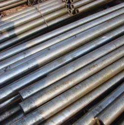 45 20## 16mn restes explosifs des guerres de noir de carbone soudés, de la structure de tuyauterie en acier de transport